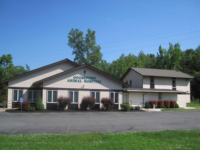 veterinary hospital in Monroe